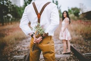 Dating bloemen