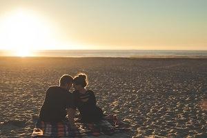 Dating strand