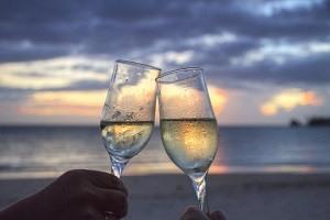 dating wijn